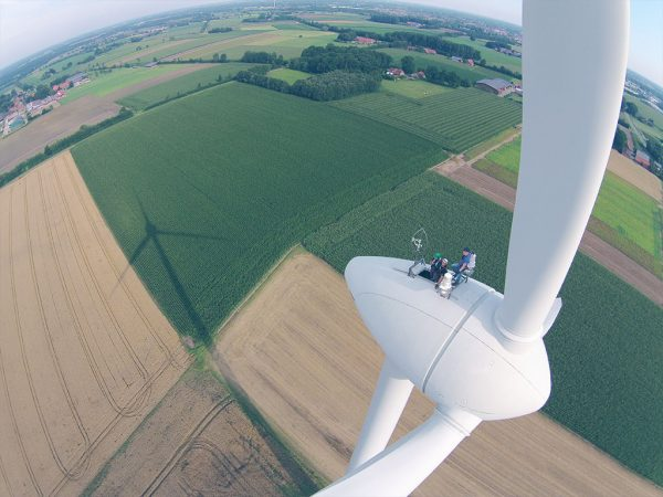 WindTec GmbH - Gutachten für Enercon Windkraftanlagen